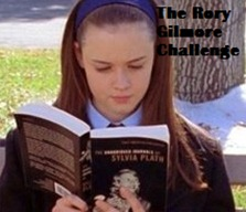 rory gilmore book challenge