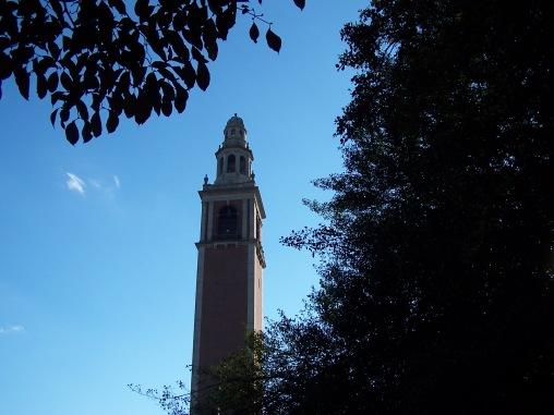 The Carillon - Photo: Tonya Rice