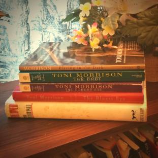 tm books